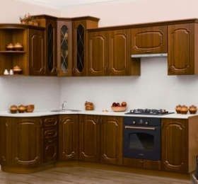 Кухня «Ксения»