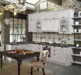 Кухня «Loft» Винтаж