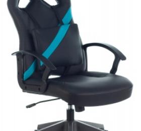"""Кресло для геймеров """"Zombie DRIVER"""""""