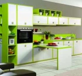 Кухня «Смайл»