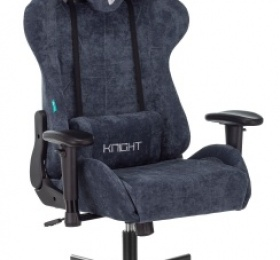"Кресло для геймеров ""Zombie VIKING KNIGHT Fabric"""