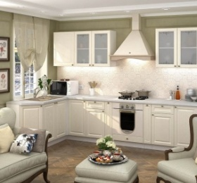 Кухня «Версаль»