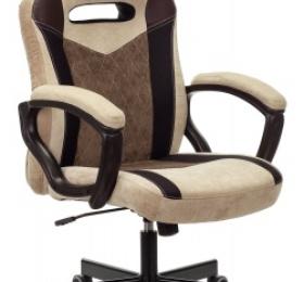 "Кресло для геймеров ""Zombie VIKING 6 KNIGHT Fabric"""