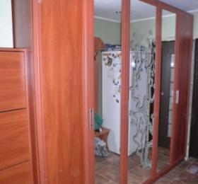 Шкафы и обувница в коридор