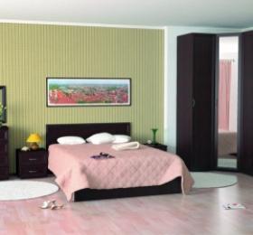 Спальня «Береста»