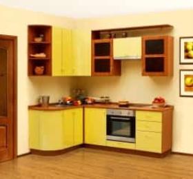 Кухня «Герда»