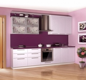 Кухня «Сирена»