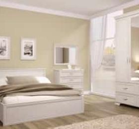 Спальня «Венеция» бодега светлая