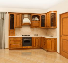 Кухня «Аркада»