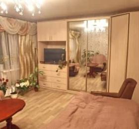 Стенка для спальни-гостиной