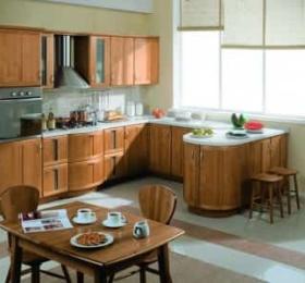 Кухня «Лея»