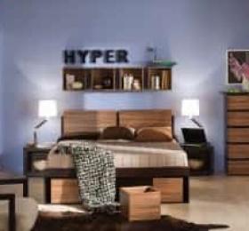 Спальня «Hyper»