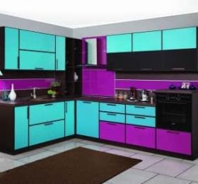 Кухня «Ассорти»