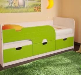 Кровать «Минима»