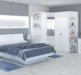 Спальня «Белла New»