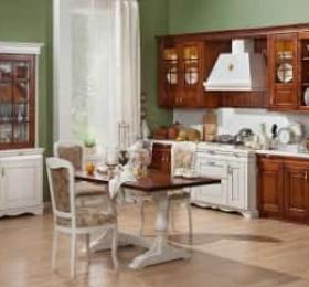 Кухня «Карина» в стиле прованс